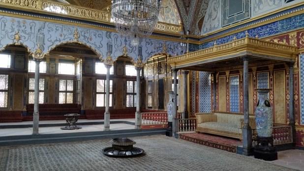monumenti istanbul