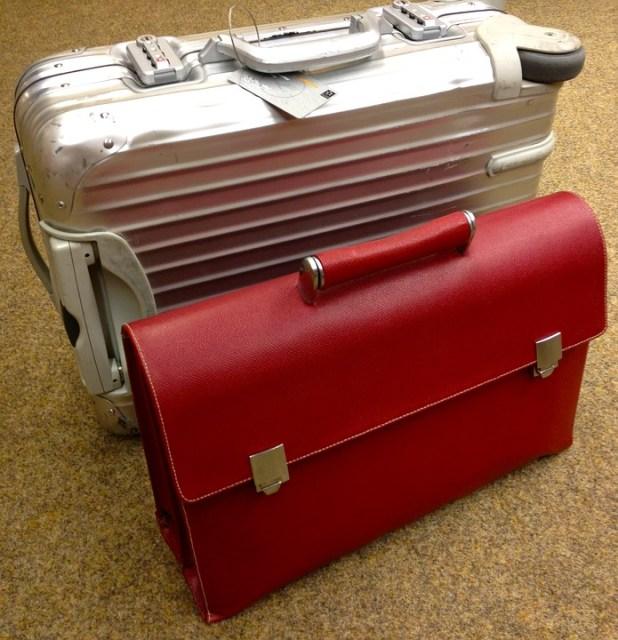 Dimensioni bagaglio a mano