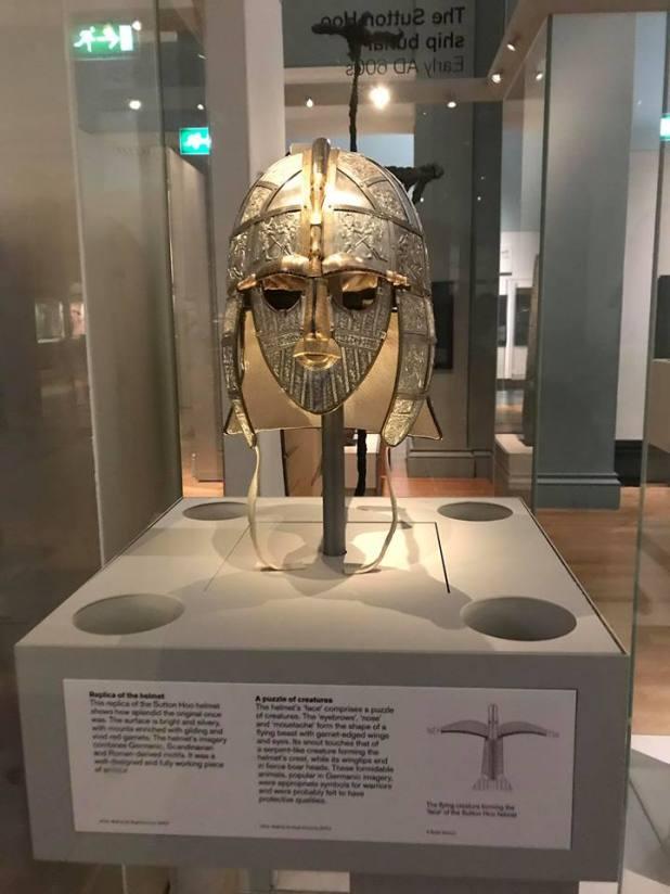 orari british museum
