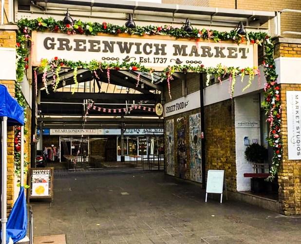 Visitare Greenwich