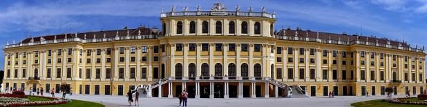 Schonbrunn Wikipedia