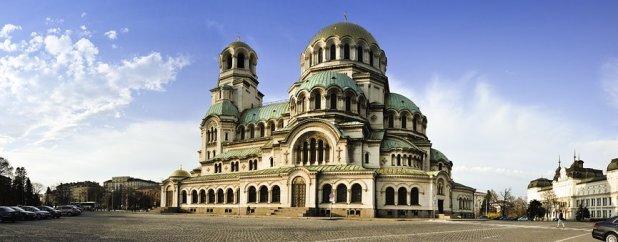 Sofia Bulgaria cose da vedere
