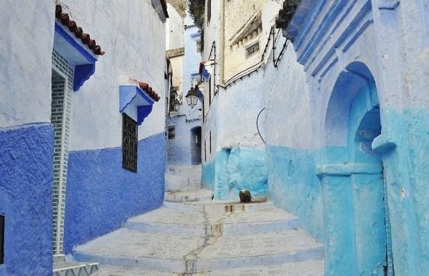 Marocco cosa vedere