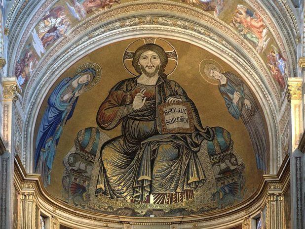 Duomo Pisa