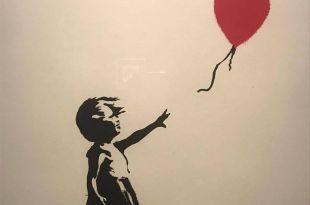 Mostra Banksy