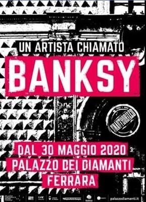 un artista chiamato bansky