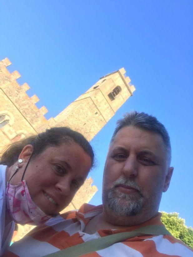 borgo medievale toscana
