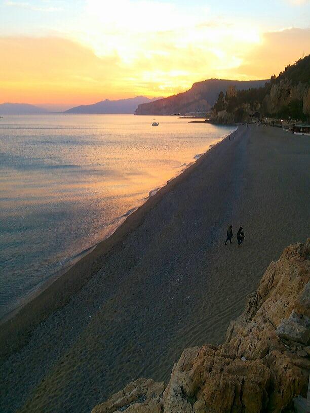 spiagge finale ligure