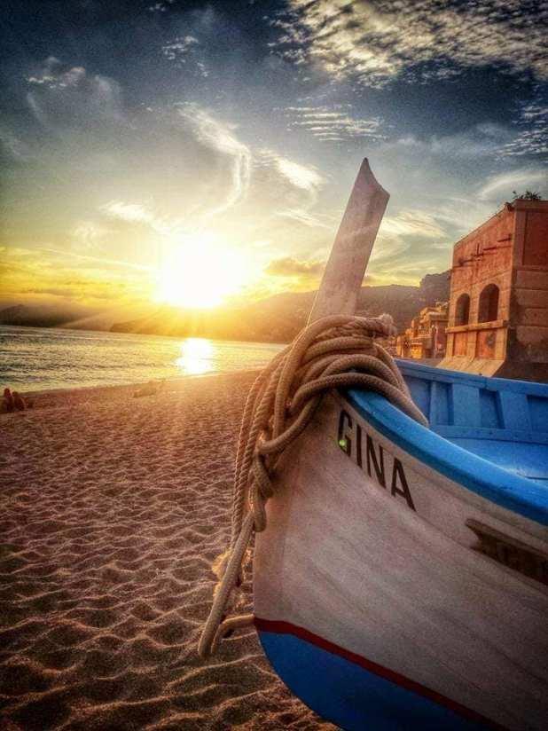 spiagge libere finale ligure
