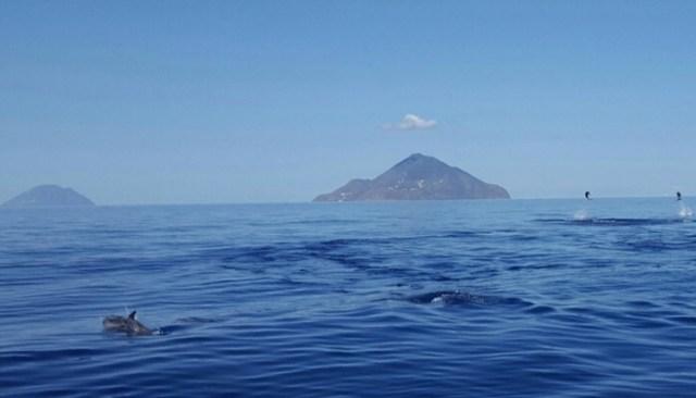 Alicudi e Filicudi, Isole Eolie