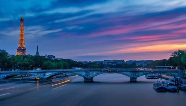 Viaggio di Nozze - Parigi
