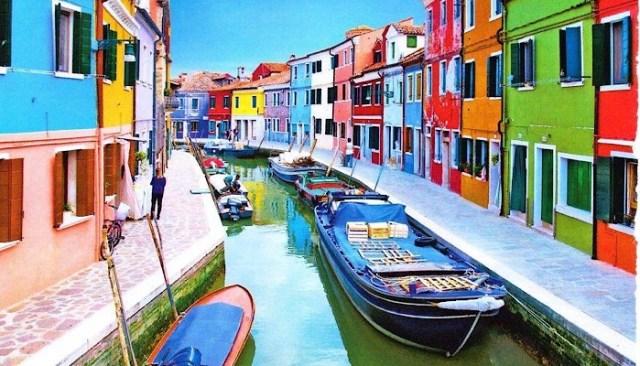 Burano_città colorate