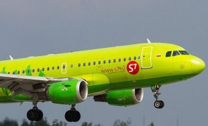 S7_Airlines_volo_Bari_Mosca