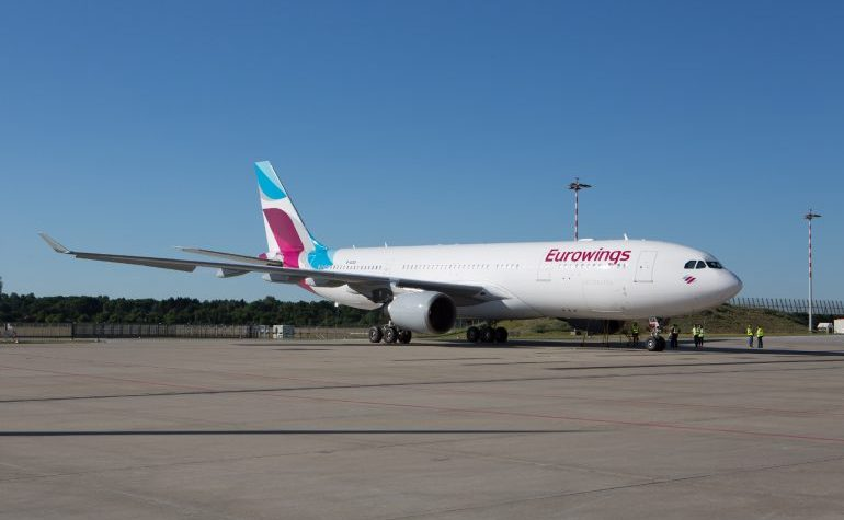 Eurowings_aereo_aeroporto