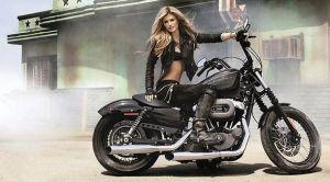 Marisa_Miller _Harley_Davidson