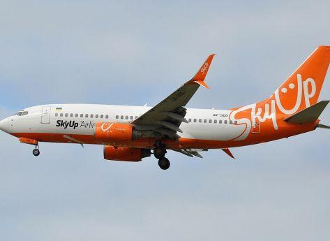 SkyUp_Airlines_Kiev_Bari