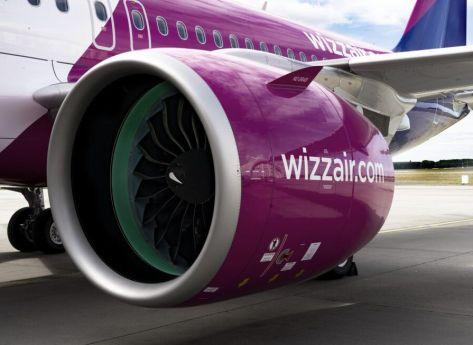 wizz air-bari