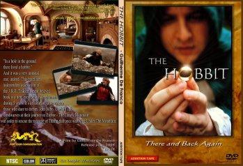 Capa do DVD enviado à Wingnut