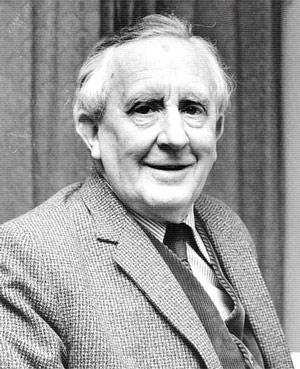 Entrevista de J. R. R. Tolkien em 1971
