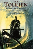 The History of Middle-earth X - Morgoth's Ring