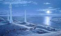 As Torres Brancas