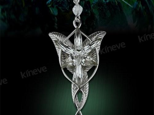 Colar da Arwen na Valinor – Última Unidade