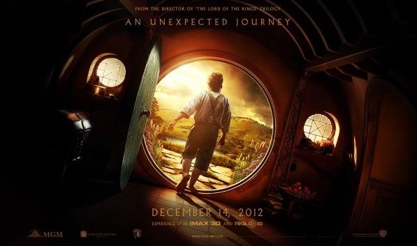 [Curitiba] Quer curtir a pré-estreia de O Hobbit dia 13/12?