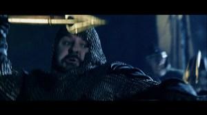 Como um soldado de Rohan, em Abismo de Helm – As Duas Torres
