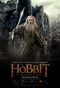 The Hobbit - The Desolation Of Smaug (2013) 11