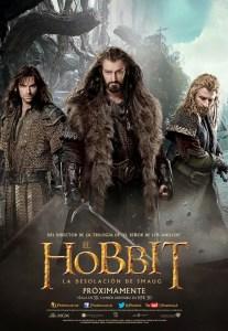 The Hobbit - The Desolation Of Smaug (2013) 13