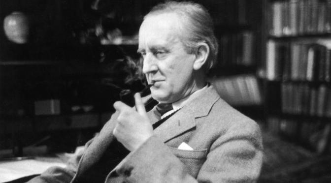 """Em carta recém-descoberta Tolkien diz que ensinar é """"desgastante e deprimente"""""""