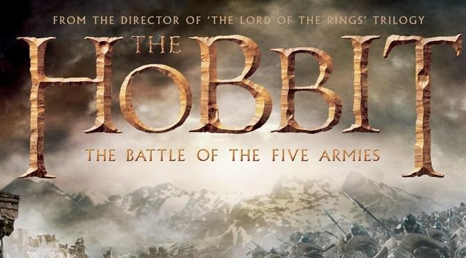 Warner Bros. lança promoção global de O Hobbit