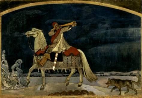 Kullervo-Kalevala-Valinor.Tolkien2016