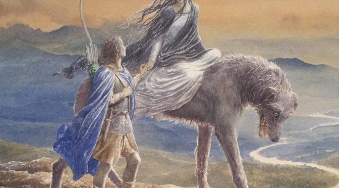 O novo Silmarillion está chegando – e aqui está a Nota do Tradutor!