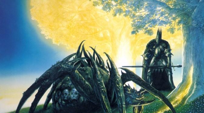 A Estrada Segue em Frente – A Criação do Silmarillion de J. R. R. Tolkien