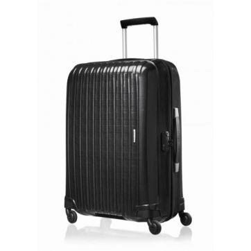 La valise samsonite chronolite est le parfait compromis entre robustesse et légerté
