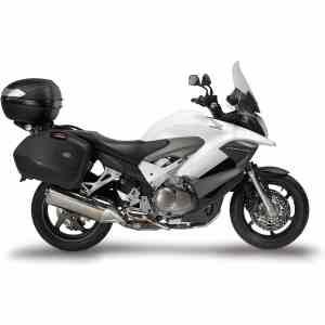 Valise pour la moto