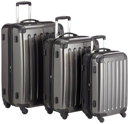 Voici à quoi ressemble le set 3 valises HAUPTSTADTKOFFER Alex