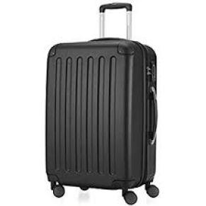 Et cette fois-ci en noir mat, bref on adore la HAUPTSTADTKOFFER Spree en set de valise