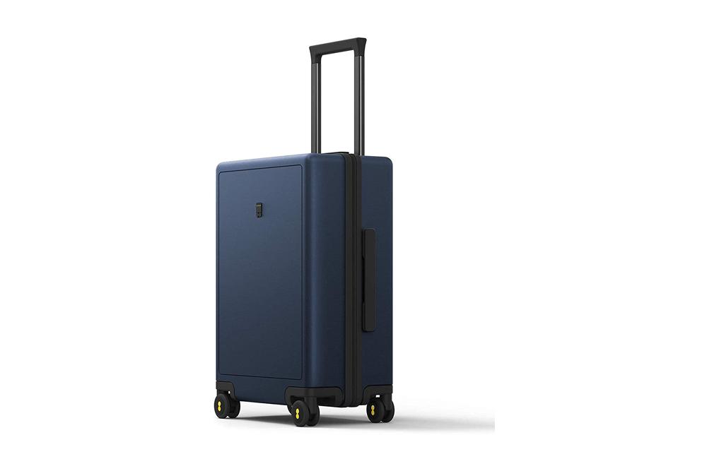 La valise LEVEL8, une valise innovante, avis