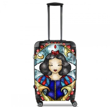 Valise Blanche neige - The fairest