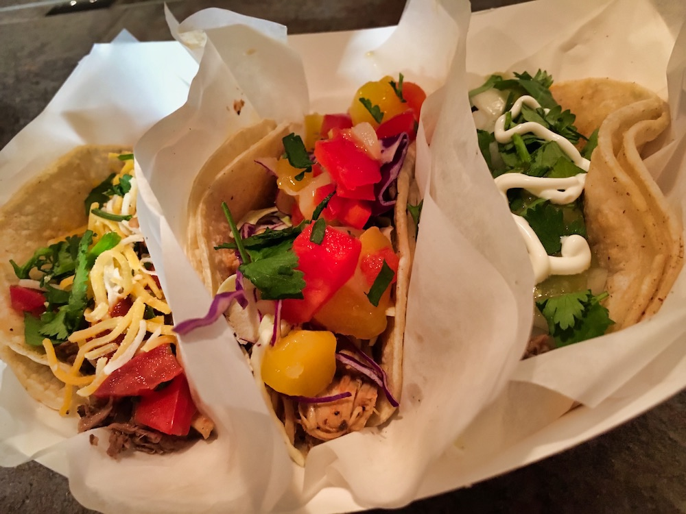 Long Beach, WA - Streetside Tacos 2.0