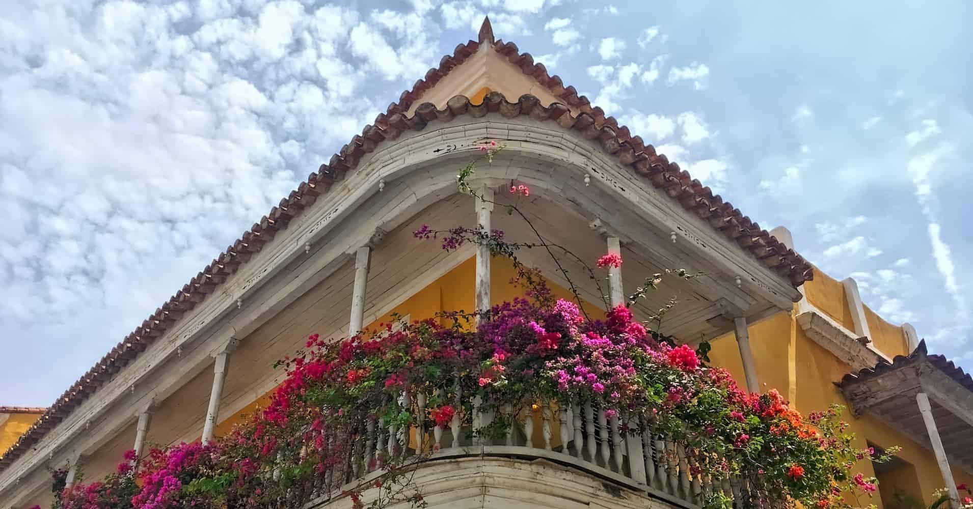 Cartagena Walking Tour Hero