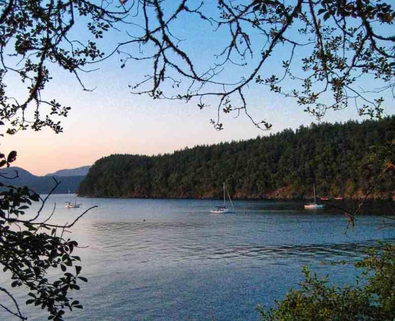Visit San Juan Islands - Lopez Island - Odlin County Park