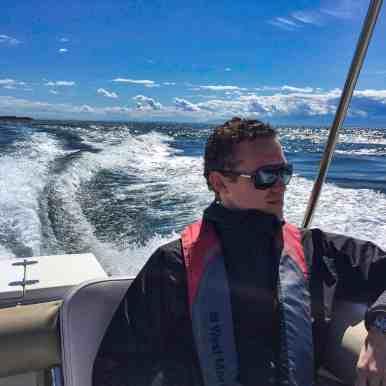 Visit the San Juan Islands - Mr. Valise Whale Watching