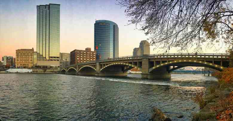 Grand Rapids Itinerary