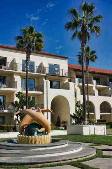 3 Days in Huntington Beach - Hyatt Regency