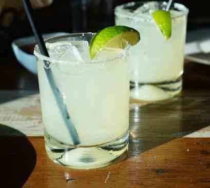 3 Days in Huntington Beach - Ola Mexican Kitchen