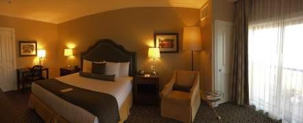 Anacortes Travel Guide - Majestic Inn & Spa