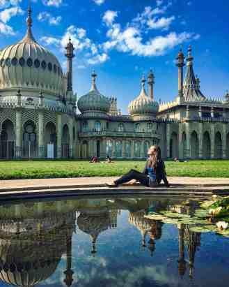 2018 Recap - August - Brighton